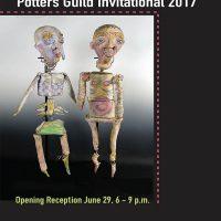 Potters' Guild Invitational