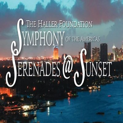 Serenades @ Sunset