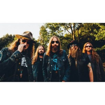 Blackberry Smoke w/ The Chris Robinson Brotherhood
