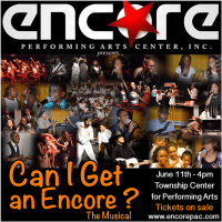 Can I Get an Encore? The Musical