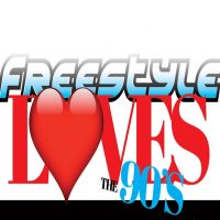 Freestyle Loves the 90's Hosted by: Joey Fatone