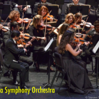South Florida Symphony: Masterworks Series III: Musical Expressions of Nature