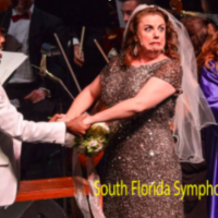 South Florida Symphony: Pops Series II: And The Tony Goes To