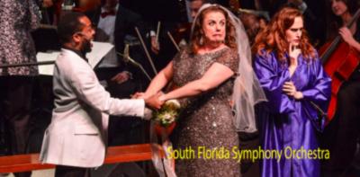 South Florida Symphony Movie Watch Party