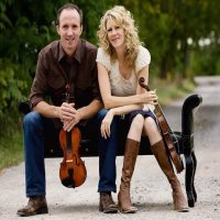 Natalie MacMaster And Donnell Leahy Visions From Cape Breton And Beyond