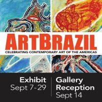ArtBrazil Artist Reception