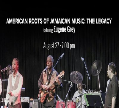 American Roots of Jamaican Music: Legacy