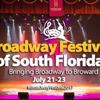 The Broadway Festival of South Florida