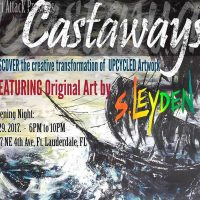 """CASTAWAYS"""