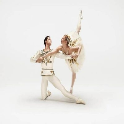 Program One | Miami City Ballet:  Jewels