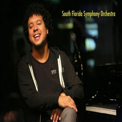 South Florida Symphony: Masterworks Series IV: If You Will It, It Is No Dream