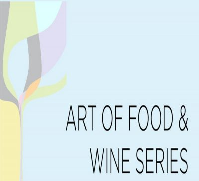 Art of Wine and Food Series presents Wine and Choc...