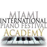 Piano Academy Participant Recital I