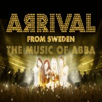 The Music of ABBA