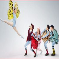 Program Three   Miami City Ballet