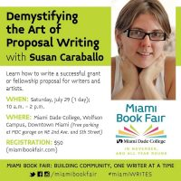 Demystifying the Art of Proposal Writing with Susa...