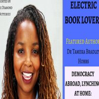 Electric Book Lovers- Monthly Book Meetup