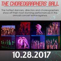 Choreographers Ball
