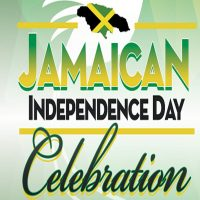 Jamaican Independence Celebration