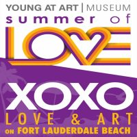 Young at Art's Summer of Love