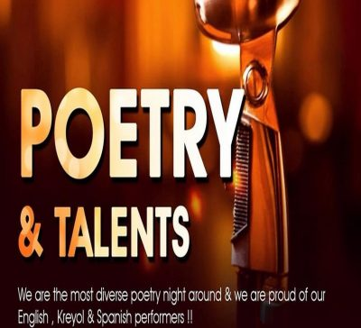 Poetry & Talents