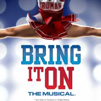 """""""Bring it On, The Musical"""""""