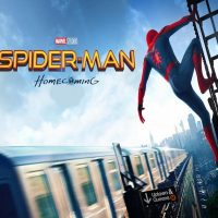 SPIDER-MAN: HOMECOMING: THE IMAX 2D OR 3D EXPERIENCE®