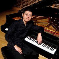 "Tao Lin: ""From Scarlatti to Ginastera"""