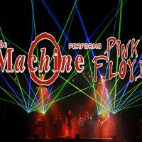 The Machine (A Pink Floyd Tribute)