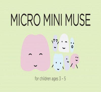 Micro Mini Muse