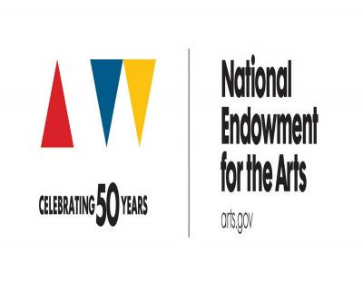 National Endowment for the Arts (NEA) Our Town gra...