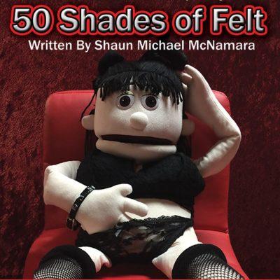 50 Shades of Felt