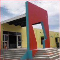 Arts Warehouse - Residencies & Exhibitions
