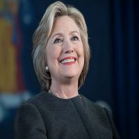 Hillary Clinton Live and Unplugged