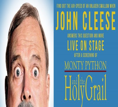 John Cleese quotes monty python