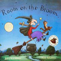 Storytime in the Children's Garden