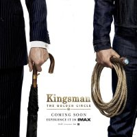 Kingsman: The Golden Circle  The IMAX Experience®