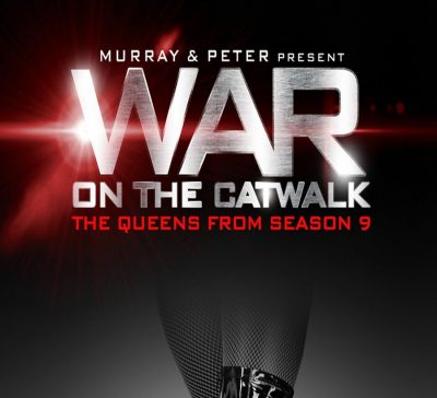 War on the Catwalk