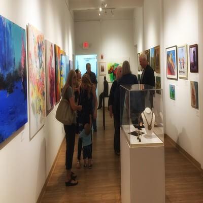Art School Office Manager | Boca Raton Museum Art School