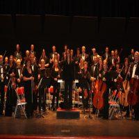 The Broward Symphony Orchestra