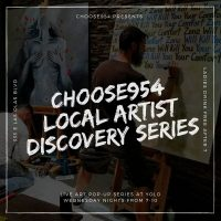 Continually Looking For Local Artists To Live Pain...