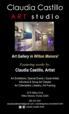 TRANSFORMATION Presented by Claudia Castillo ART s...