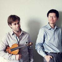 """TnT Duo: """"Mozart and Piazzolla: Classical Elegance and Contemporary Tango"""""""
