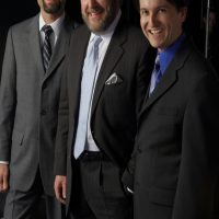 An Evening with the Jeff Hamilton Trio