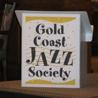 Honoring the Great Ladies of Jazz - Gold Coast Jazz Society Band & Friends
