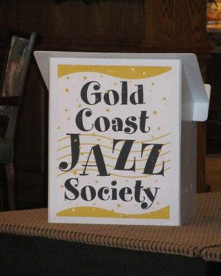 Honoring the Great Ladies of Jazz - Gold Coast Jaz...
