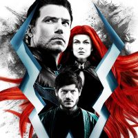 Marvel's Inhumans: The IMAX Experience®