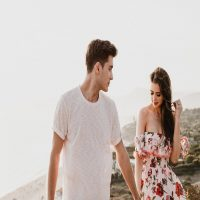 Jess & Gabriel Conte: Another Day, Another Tour