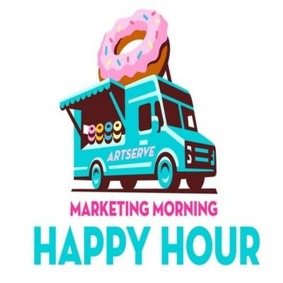 Marketing Morning Happy Hour