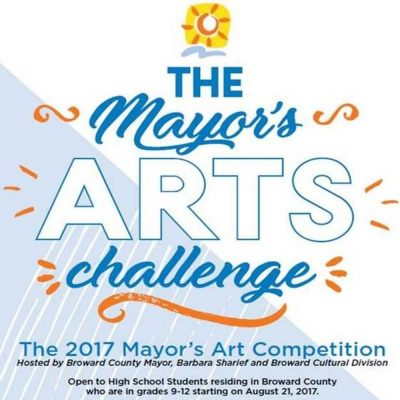 Mayor's Art Challenge | Broward County